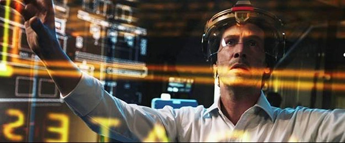 Replicas : la première photo de Keanu Reeves dans le thriller SF !