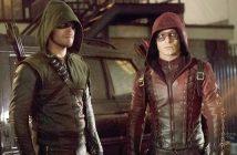Roy Harper sera de retour dans la saison 6 de Arrow !