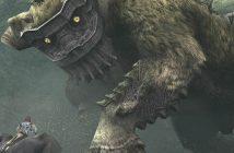 Shadow of the Colossus se dévoile davantage à travers une vidéo inédite !