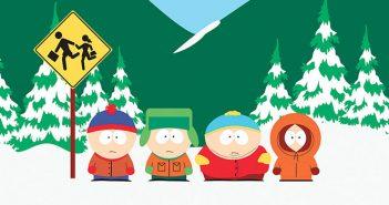South Park : les néonazis américains dans le viseur de la saison 21 !