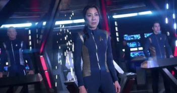 [Critique] Star Trek : Discovery saison 1 épisode 1-2 : longue vie et prospérité !