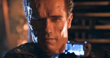 [Critique] Terminator 2 3D : du pur concentré de chef-d'œuvre !