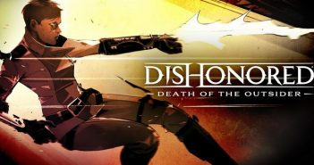[Test] Dishonored 2 la mort de l'outsider, une conclusion réussie