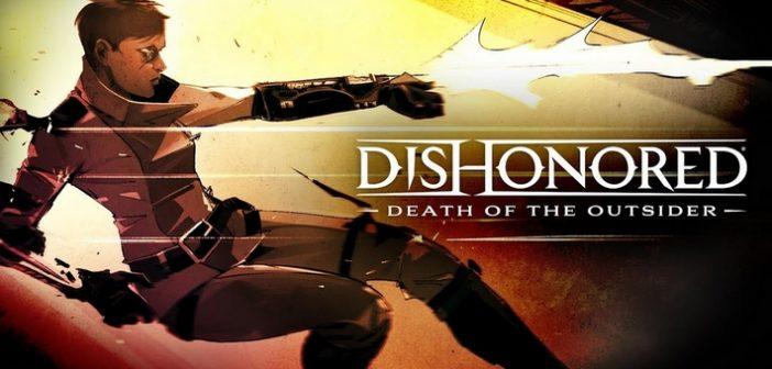 [Test] Dishonored 2 la mort de l'outsider, une conclusion réussie
