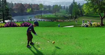 [Test] Everybody's Golf : ressortez vos clubs sur PS4 !