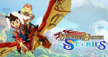[Test] Monster Hunter Stories, un Pokémon-like fichtrement bon !