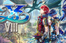 [Test] Ys VIII Lacrimosa of Dana, un hit tout droit sorti du Japon !