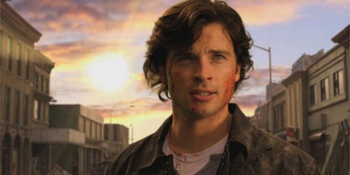 The Flash : et si Tom Welling faisait une apparition ?