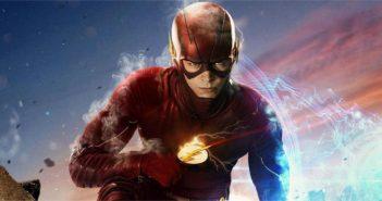 The Flash : une bande-annonce version longue pour la saison 4