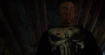 The Punisher : Frank Castle fait un carnage dans la bande-annonce