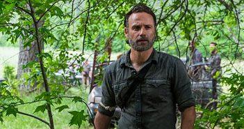 The Walking Dead : la saison 8 arrive avec un teaser et le 100e épisode !