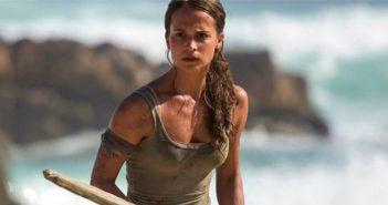 Tomb Raider : Lara Croft repart à l'aventure dans une première bande-annonce