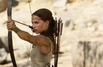 Tomb Raider : la légende commence avec ce premier teaser du film !Après les photos de tournage et les images officielles, le film Tomb Raider décide de nous offrir les premières images du film avec un teaser qui annonce du lourd.