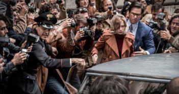 Tout l'Argent du Monde : Kevin Spacey étale sa fortune dans une bande-annonce