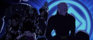 Dragon Ball Super : qui est encore sur le ring ? On fait le point ! (Spoilers)