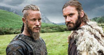 Vikings la série déjà renouvelée pour une saison 6