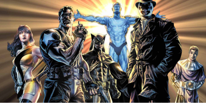 Watchmen : la série de Damon Lindelof entre en production