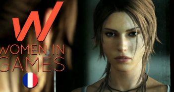 Women in Games France créée pour promouvoir la mixité dans les jeu vidéo