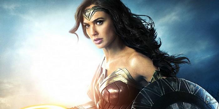 Patty Jenkins va co-écrire, produire et réaliser Wonder Woman 2