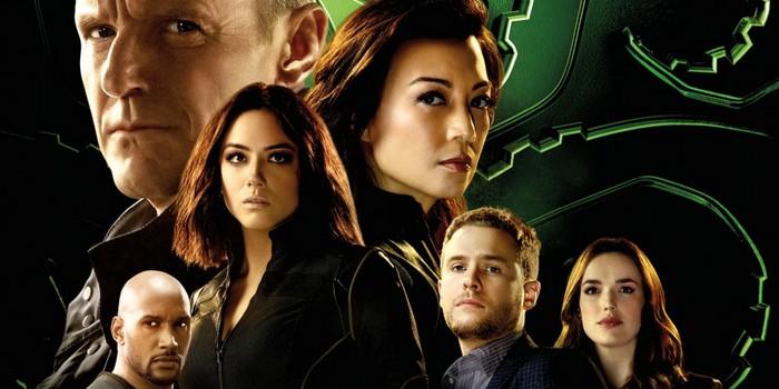 Agents of S.H.I.E.L.D. renouvelée suite à des pressions de Disney ?