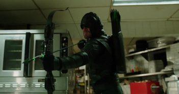 Le Green Arrow reprend du service dans le trailer de la saison 6