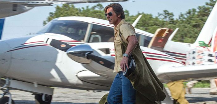 [Critique] Barry Seal : American Traffic, un numéro de haute voltige pour Tom Cruise