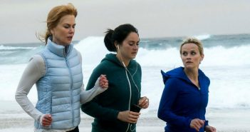 [Sortie DVD] Big Little Lies saison 1 : diamants sur canapé