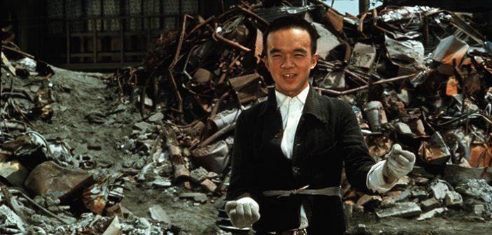 [Sortie DVD] Dodes'kaden, l'œuvre la plus singulière d'Akira Kurosawa