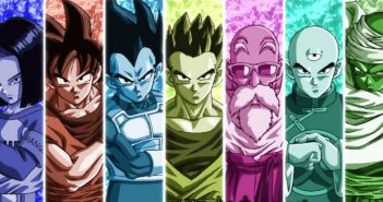Dragon Ball Super : un éliminé surprise chez nos héros ! (Spoilers)