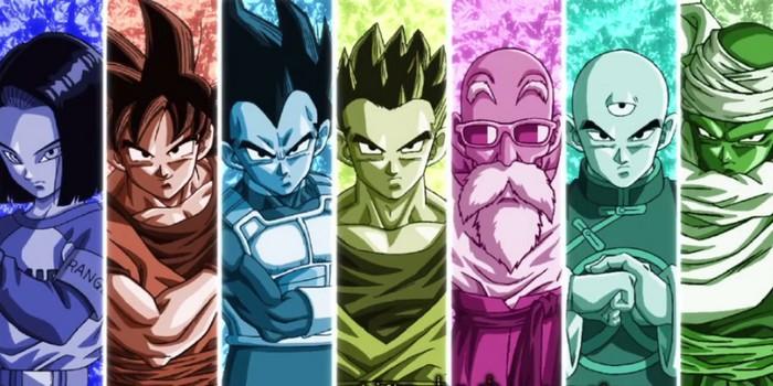 Dragon Ball Super : un éliminé surprise chez nos héros ! (Spoilers)