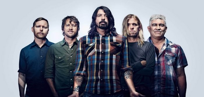 [Critique] Concrete and Gold : des Foo Fighters pas vraiment fous