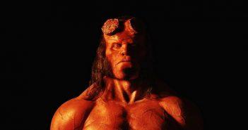 Hellboy : le reboot dévoile les premières images du démon rouge !