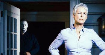 Jamie Lee Curtis reprendra son rôle iconique dans le prochain Halloween !