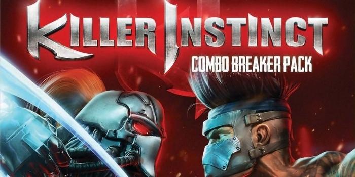 Killer Instinct : le premier jeu de baston console en 4K !