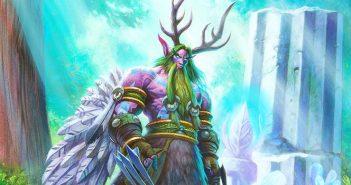 Hearthstone: un nerf en vue pour le druide ?