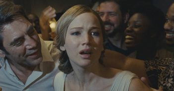 [Critique] Mother !, Jennifer Lawrence vit un cauchemar éveillé