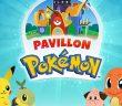 Pavillon Pokémon, l'application mobile pour les petits !