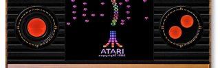 L'Atari 2600 est de retour ! Découvrez sa version portable officielle !