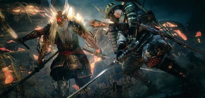 Nioh lance son DLC Bloodshed's End en vidéo !