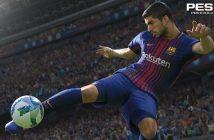 PES 2018 vs FIFA 18, le match de l'année !
