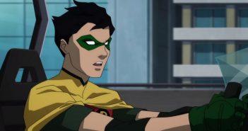 Titans : le live-action a trouvé son Robin et ça nous rassure pas du tout !