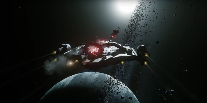 Star Citizen cette semaine : le behind the scene de la Gamescom et Burndown !