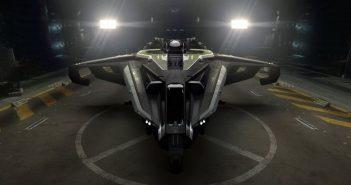 Star Citizen cette semaine : contrôle aérien et immersion !
