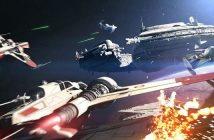 Star Wars Battlefront II : les infos de la bêta fuitent sur Reddit !