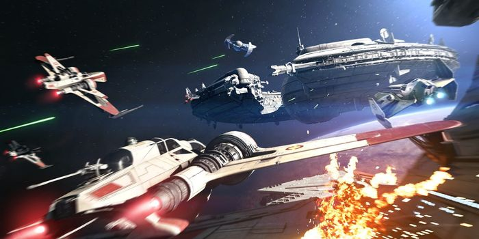 Le Season Pass de Star Wars Battlefront offert