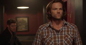 Supernatural : un poster et un trailer désespérant pour la saison 13