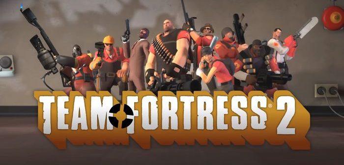 Des personnages féminins pour Team Fortress 2 ?