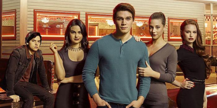 Riverdale saison 2 épisode 1 critique