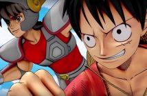 5 adaptations parfaites de mangas en jeux vidéo !
