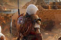 Assassin's Creed Origins (ACO) tout sur les contenus à venir !